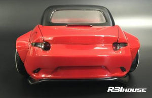 Mazda Pandem Roadster Body Set