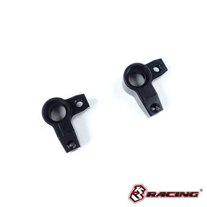 3Racing (#SAK-D5618) Alum. Damper Mixing Arm