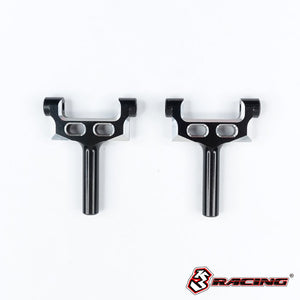 3Racing (#SAK-D5621) Alum. Front Suspension Arm