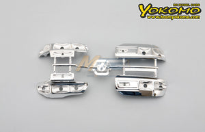 Yokomo (#SD-1093LA) 1093SPEED S14 SILVIA Light Bracket