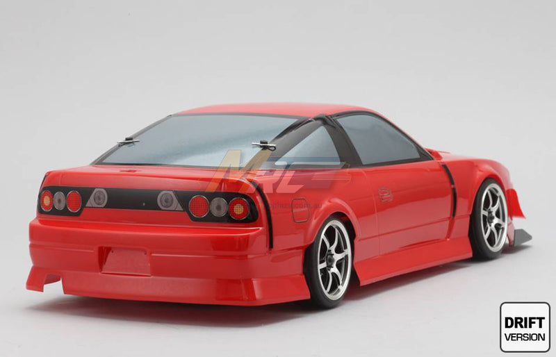 Nissan KOGUCHI POWER 180SX Body Set