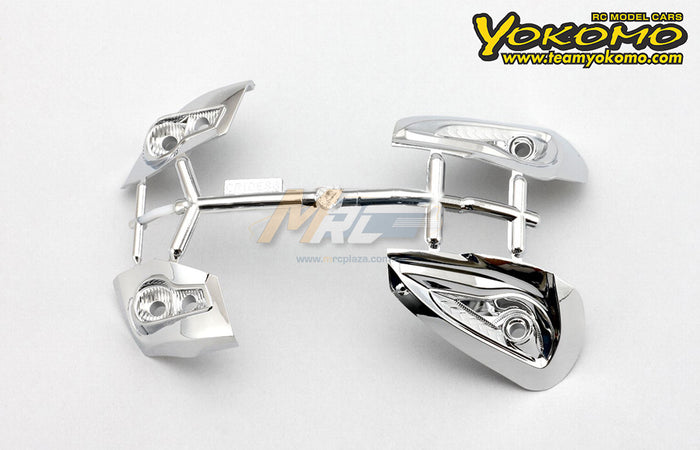 Yokomo M7 ADVAN MAX ORIDO 86 Light Bracket