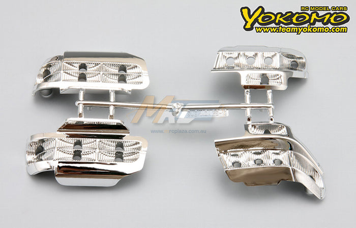 Yokomo DRIFT X TREME PS13 SILVIA Light Bracket