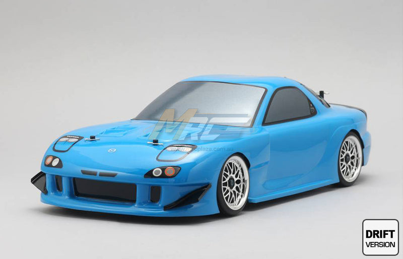 Yokomo (#SD-REAB) Mazda RE Amemiya RX-7 FD3S Body Set