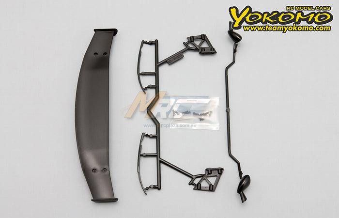 Yokomo RE Amemiya RX-7 FD3S Accessory Set