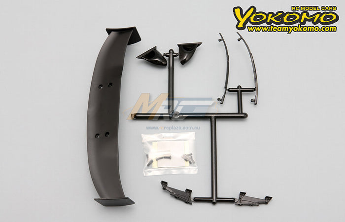 Yokomo 460POWER S14 SILVIA Accessory Set
