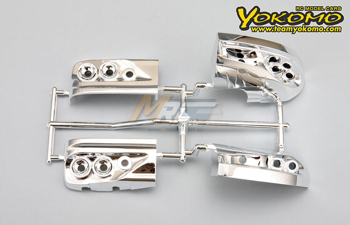 Yokomo S15 SILVIA Light Bracket