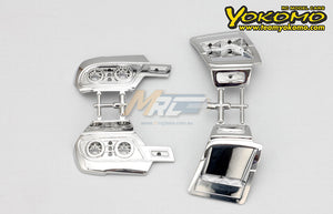 Yokomo (#SD-TY18LA) Team TOYO GP SPORTS 180SX Light Bracket