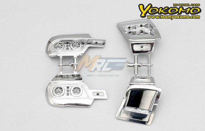 Yokomo Team TOYO GP SPORTS 180SX Light Bracket