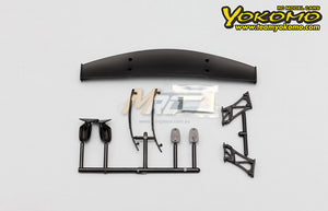 Yokomo (#SD-TYS15W) Team TOYO GP SPORTS S15 SILVIA Accessory Set