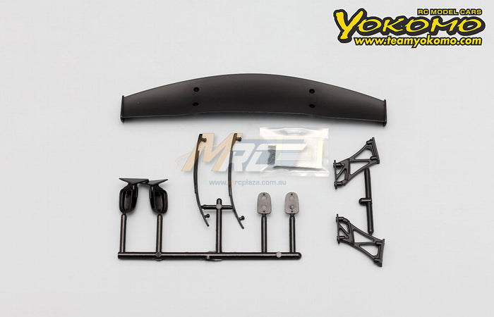 Yokomo Team TOYO GP SPORTS S15 SILVIA Accessory Set