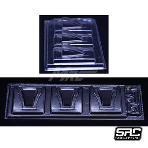 SRC Air Duct STL2 Small