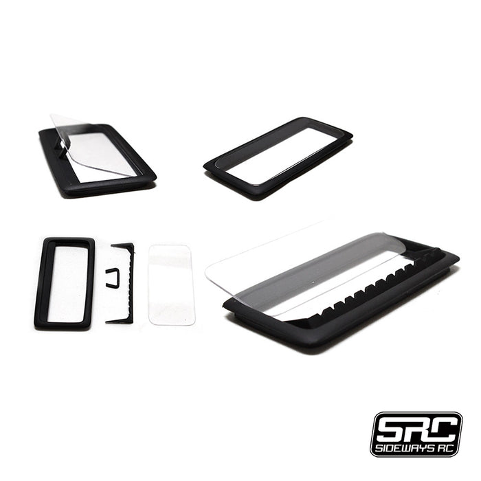 SRC Sunroof Kit