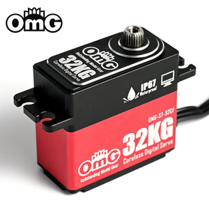 OMG ST-32CF IP67 Waterproof High Torque Servo