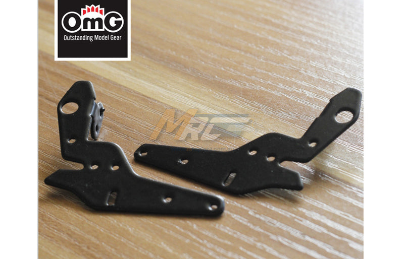 T.Game (#TG-WY09-BB) Style Wing Mount Type-BB