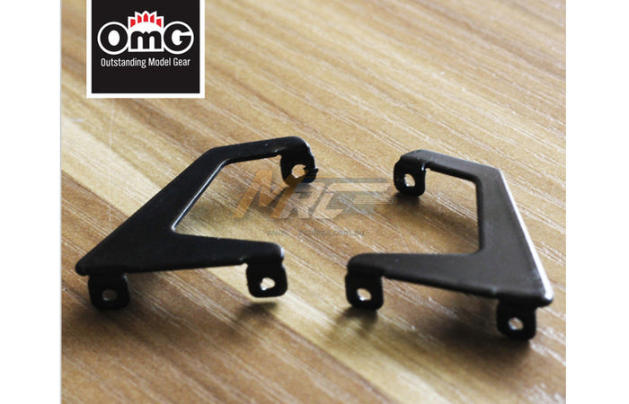 T.Game Style Wing Mount Type-BC