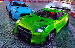 Nissan Skyline GT-R R35 Body Set