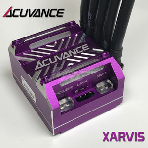 Acuvance XARVIS ESC - Purple