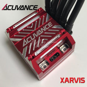 Acuvance XARVIS ESC - Red