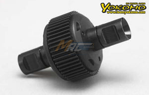 Yokomo (#Y2-502) YD-2 Solid Axle Set
