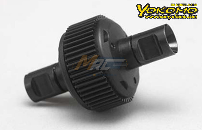 Yokomo YD-2 Solid Axle Set