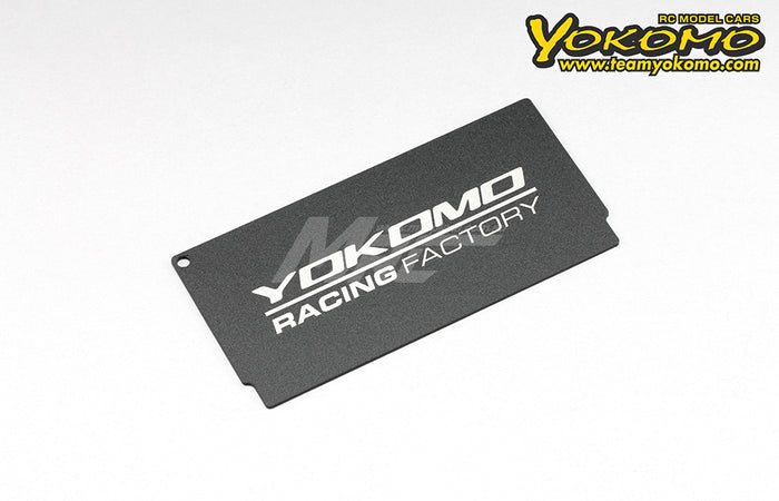Yokomo Racing Weight