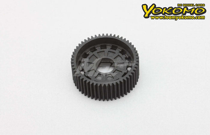 Yokomo 48P 52T Ball Diff Gear