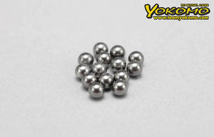 Yokomo (#Z2-505T) 3/32 Tungsten Carbide Ball