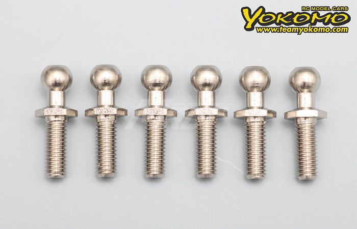 Yokomo Ball Stud L 14.7mm