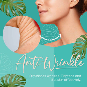 Anti-Winkle Neck Cream