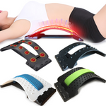 Spinal Cervical Massager Back Stretcher - RelaxLittle - Intelligent Neck Massager. Shop for Health and Wellness Products.