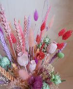 Load image into Gallery viewer, Hand-tied Posies - 'Coco Pastelle'