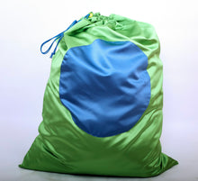 Load image into Gallery viewer, Bag Lady_Laundry bag