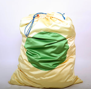 Bag Lady_Laundry bag