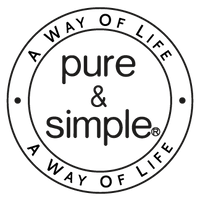 pure & simple | A way of life