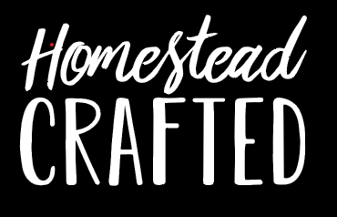 Homestead Crafted Logo