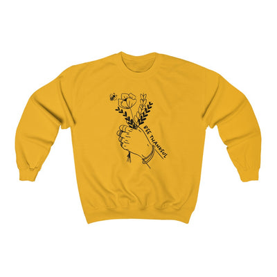 Bee Thankful - Sweatshirt