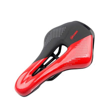 Load image into Gallery viewer, New Hollow Universal Bicycle Seat Saddle Comfortable and Durable Riding Equipment Bicycle Suitable for Mountain Bikes and Road Bikes