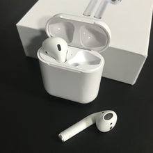 Load image into Gallery viewer, I80 TWS Pop-up Bluetooth 5.0 Earphone 1:1 Replica 4D Stereo Headset with Charge Box for Smartphone