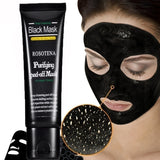 1PC 20ML /50ml Peeling Off Black Mask Blackhead Remover Face Packs Acne Treatment Shrink Pores for Face Deep Cleansing Skin Care