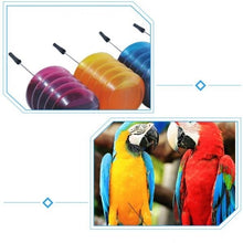 Load image into Gallery viewer, 30ml Compatibility Refillable Printing Ink for HP Canon Brother Inkjet Printer