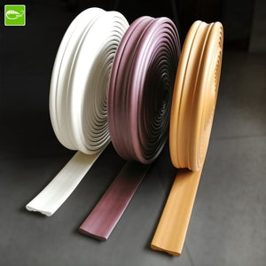 Self-adhesive Decorative Wall Molding Lines Background Lines TV Setting Wall Decoration Lines Mural Border Line