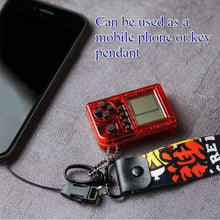 Load image into Gallery viewer, Mini Game Player Game Machine Handheld Game Players Child Games Memories