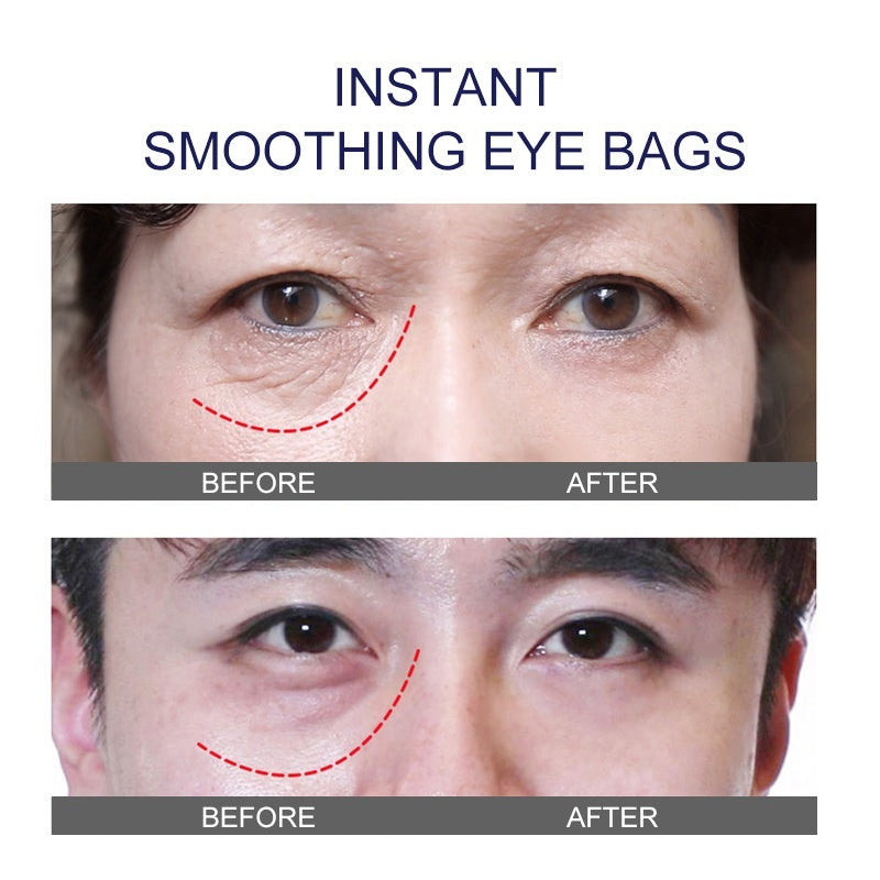 1/2/3PC  Instantly Eye Bag Removal Cream Eye Delight Boost Serum Effect Puffiness Wrinkles Fine Lines Dark Circles Remove