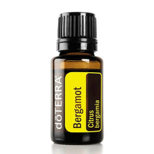Load image into Gallery viewer, DoTERRA bergamot essential oil