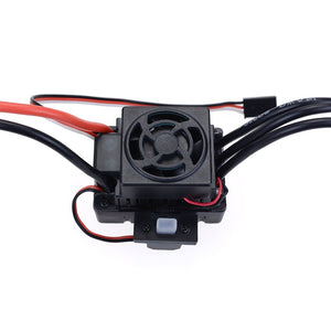 Brand New Surpass Hobby F540 Waterproof Brushless Motor ESC Set For 1/10 RC Car Model