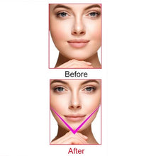 Load image into Gallery viewer, Face Lift Tools Thin Face Bandage Slimming Facial Thin Masseter Double Chin Skin Thin Face Bandage Belt Women Face Care Beauty Kit