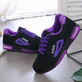 Women Mesh Outdoor Casual Shoes Lightweight Breathable Sneakers Comfortable Running Shoes Sport Shoes