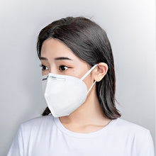 Load image into Gallery viewer, KN95 Soft Face Mouth Mask Medical KN95 N95 PM2.5 Antibacterial Protection Masks 5/10/20PCS