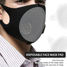 Load image into Gallery viewer, Suitable for Boys and Girls Fashion Dust Masks with Earloop Masks for Virus Protection and Personal Health Isolation Dust Air Pollution Breathable Comfortable 3D Mask